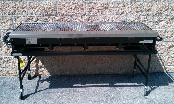8-Burner-Propane-BBQ-Grill-2ft-x–6ft