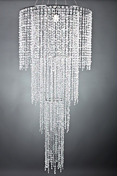 Crystal_Beads_Chandelier