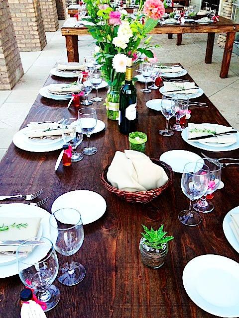 wedding-reception-pueblo-tables-dishes
