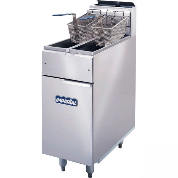 Deep Fryer 50LB