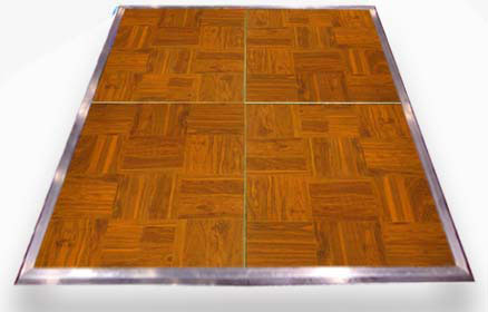 Wood-Grain-Vinyl-Dance-Floor