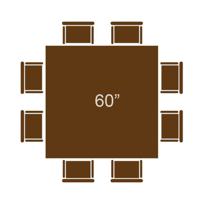 square-table-60in