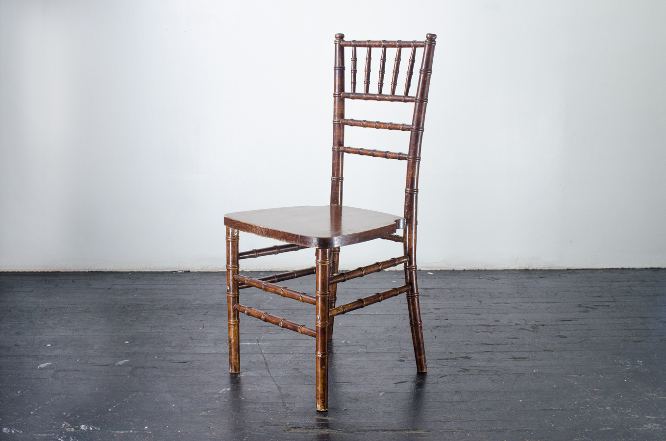 Chair Fruitwood Chiavari Amigo Party Rentals Inc