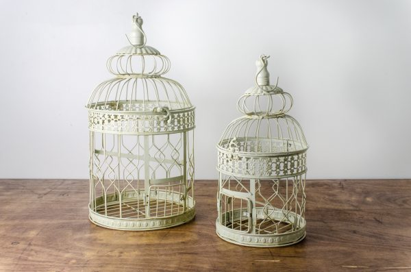 Events- Weddings, Bird cages set
