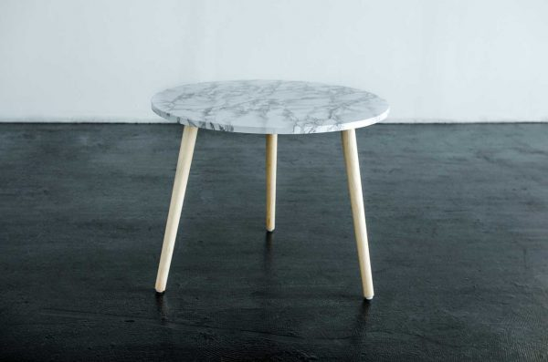 Coffee Table, Shelby Marble