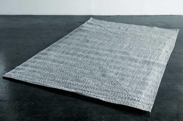 Rug, 6'x9′ Mills Gray