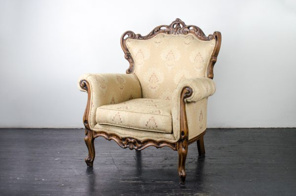 Lounge-Furniture-vintage-arm-chair