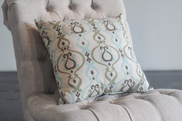 Pillow, Motif