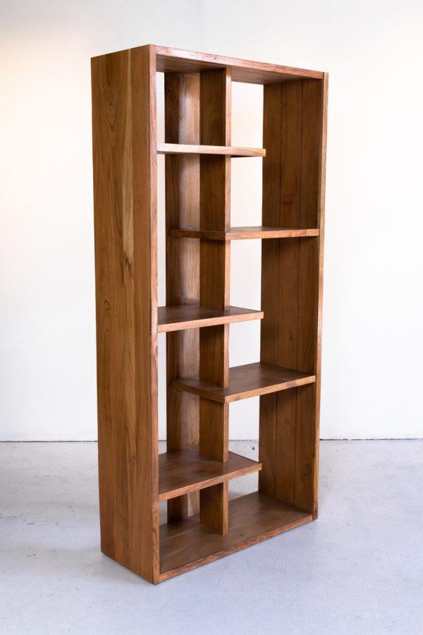 Bar Back Shelf, Natural